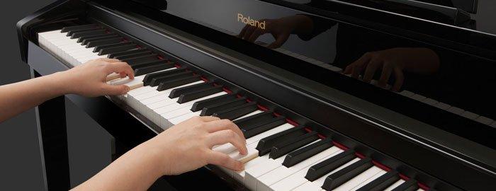 BÁN ĐÀN PIANO MỚI